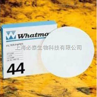 Whatman 沃特曼 定量滤纸 Grade 44