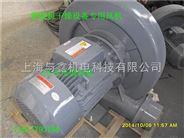 CX-150透浦式中压鼓风机