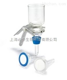 Millipore 全玻璃换膜过滤器