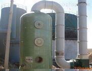 齐全-北京沥青烟气处理塔-喷淋洗涤塔高效环保