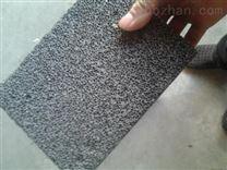 新型外牆保溫材料水泥發泡板