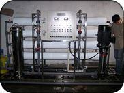 3吨反渗透纯水设备厂家