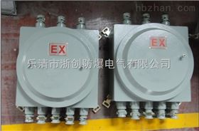 BXJ51-210*210IIC级防爆接线箱300*300*200