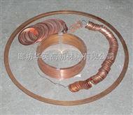 耐高温退火紫铜垫,紫铜垫圈使用压力