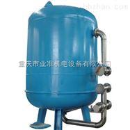 WLK重庆生活污水处理过滤用沃利克活性炭过滤器
