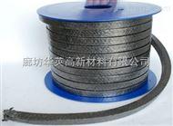 10*10mm增强石墨盘根规格