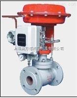 ZMA/BQ不锈钢气动薄膜调节阀/带手动