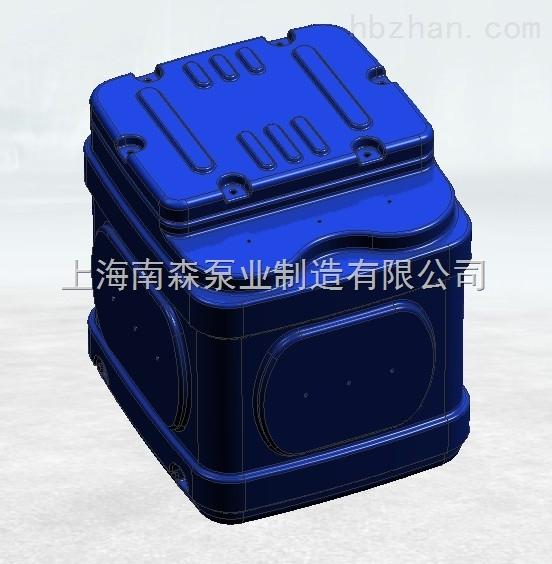 塑料箱体污水提升器