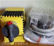 GB1500PP1MNN-华东总代理低价现货销售美国原装进口品牌米顿罗GB系列,耐腐蚀机械隔膜计量泵