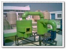 涂料厂废气治理设备