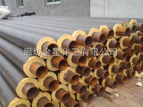 河北聚乙烯夹克管保温材料质地特性