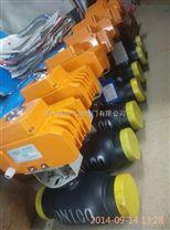 上海電動焊接球閥廠家Q961F鄭州閥門廠家