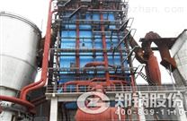 SHL35-2.5/400蒸汽恒定的燃煤锅炉
