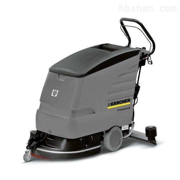 德国凯驰手推式洗地机哪里买到