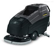 德国凯驰大型自动洗地吸干机供应商