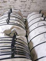 鹽山散裝機鋼制下料錐筒價格