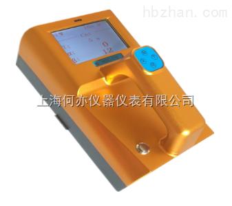 FJ-170P型便携式αβ表面污染测量仪