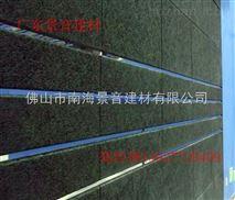 四川成都防火B级水泥木丝吸音板生产厂家