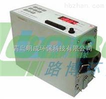 用於各種研究機構 便攜式防爆微電腦粉塵儀