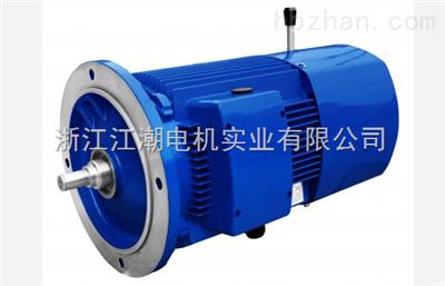 JY系列减速机专用电机