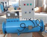江苏供应百汇净源牌BHD型射频电子水处理器
