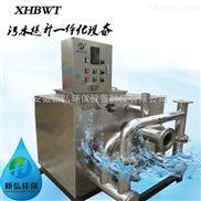 隔油污水提升一体化设备