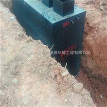 RBA吉林市养殖污水处理设备工作原理