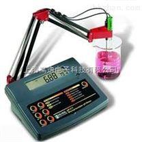 台式實驗室pH計/ORP/酸度儀