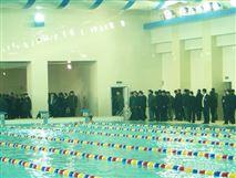 學院泳池水處理系統-泳池循環水處理