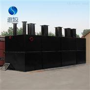 陕西地区地埋式一体化污水处理设备价格