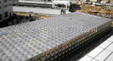 广西贺州地埋箱泵一体化给水设备