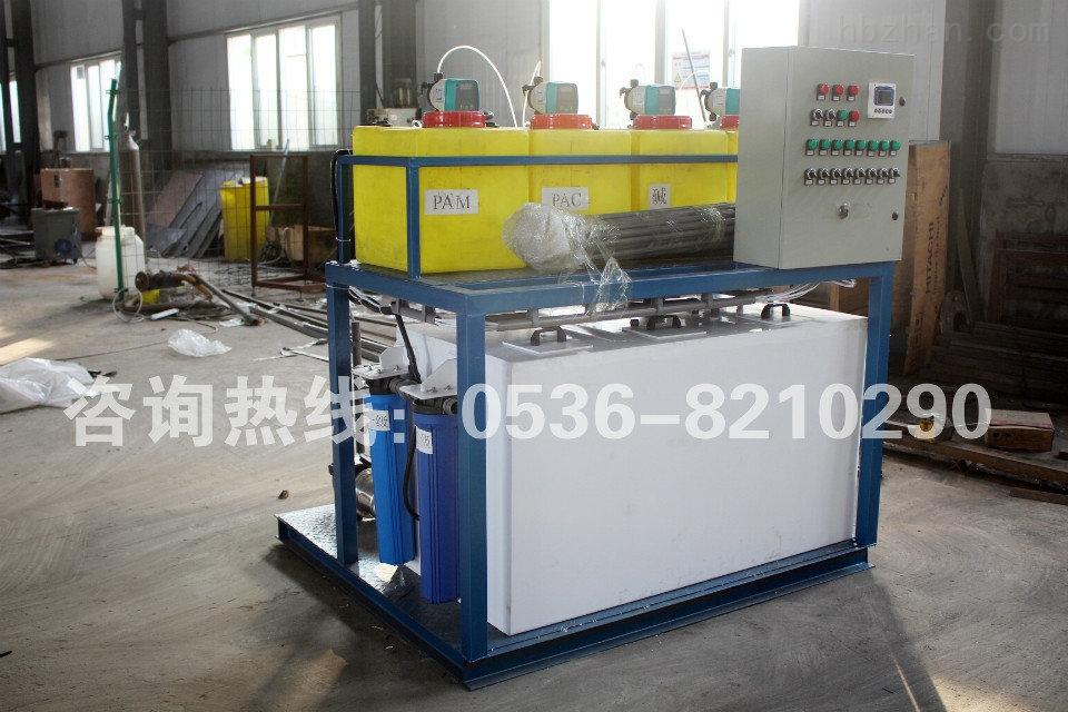 湖南长沙动物实验室污水处理设备/高效检测/低价采购
