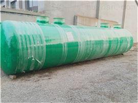 污水处理设备的6个处理步骤