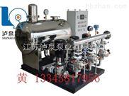 武汉市二次供水加压技术产品智能供水设备