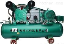 普通式全無油潤滑空壓機/無油靜音空氣壓縮機M377754