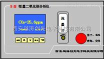 微量二氧化碳分析仪
