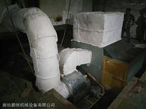 生物质木块颗粒热风炉