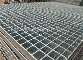 平台钢格栅镀锌板