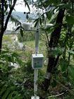 景区负氧离子环境监测系统