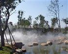 喷雾加湿工程