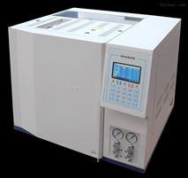 GC-2001型氣象色譜儀