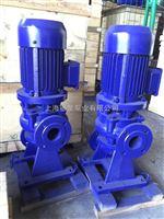 LWP直立式不锈钢排污泵