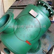 GCQ-T自洁式水过滤器(排气)