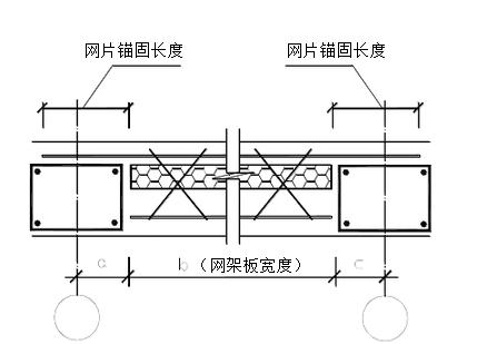 网架板的结构图介绍