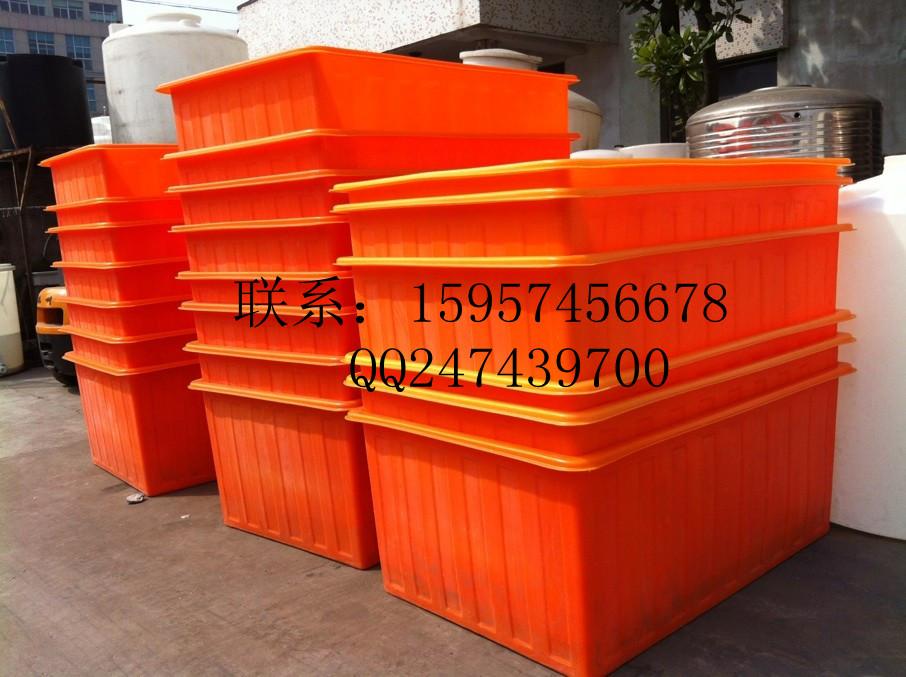 方桶-装海鲜方形塑料桶1000l1100l1500l2000l2500l升
