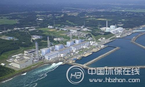 日本核泄漏阴云未消散 福岛核电站污水排向大海