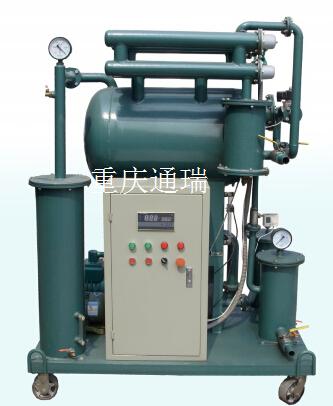 ZJB变压器油真空滤油机