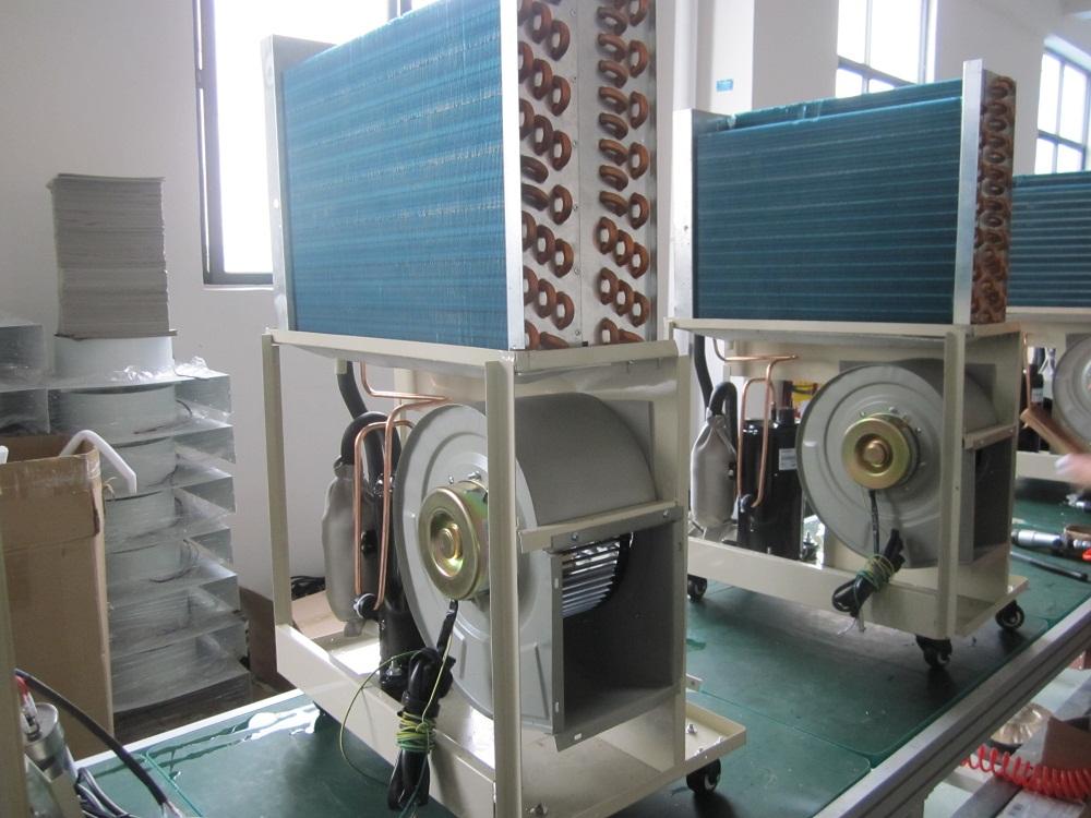 dh-580c 商用除湿机#大型会议室抽湿机#广州【厂家价】直销全国