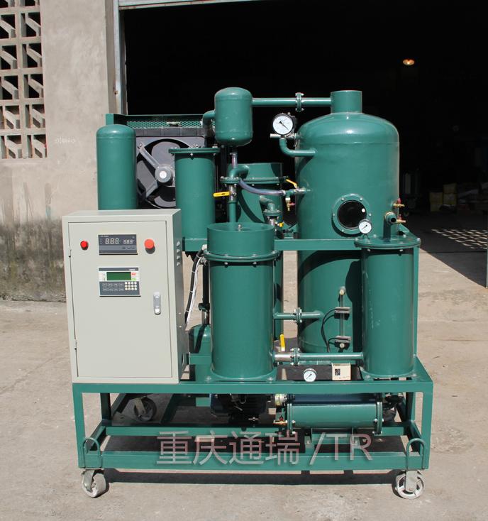 ZJD液压油专用滤油机