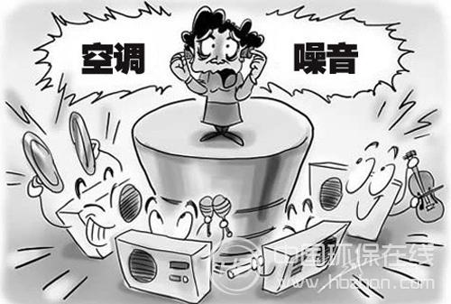 """广州拟让公园噪声""""闭嘴"""" 超80分贝即发红色警报"""